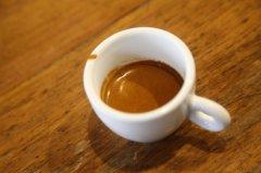意式花式咖啡介绍,Americano, Long Black ,Lungo的区别?