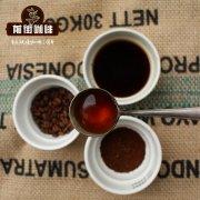 咖啡豆可以不磨直接煮熟吃吗?咖啡豆能直接泡吗