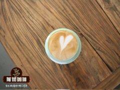 flat white澳白咖啡是什么 星巴克馥芮白是澳瑞白咖啡吗