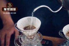 手冲咖啡用具V60 咖啡滤杯推荐 不同材质的V60滤杯有什么区别?