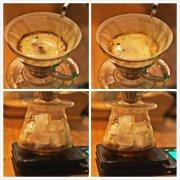 水洗夏奇索咖啡信息介绍 西达摩谷吉夏奇索邓比屋多村吉吉莎处理