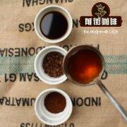 牙买加咖啡局CIB对蓝山咖啡的定义 华伦佛庄园Wallenford Estate