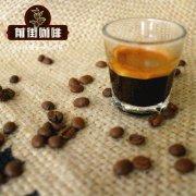 全自动咖啡机做意式用什么豆子比较好 用单品豆做意式味道会怪吗