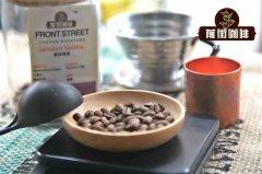 肯尼亚咖啡生豆分级制度AB和AA区别 肯尼亚咖啡产区风味特点描述