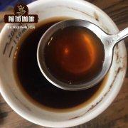 黄金曼特宁烘焙心得_黄金曼特宁杯测评分数据-黄金曼特宁咖啡价格