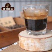 意式咖啡选什么咖啡豆_Espresso和SOE的区别_意式咖啡豆多少钱好