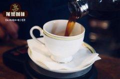 巴西多娜庄园—COE巴西咖啡庄园|适合手冲的咖啡豆推荐