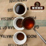 咖啡豆深度烘培和中度烘培的区别?咖啡豆烘焙流程是怎样?烘焙咖