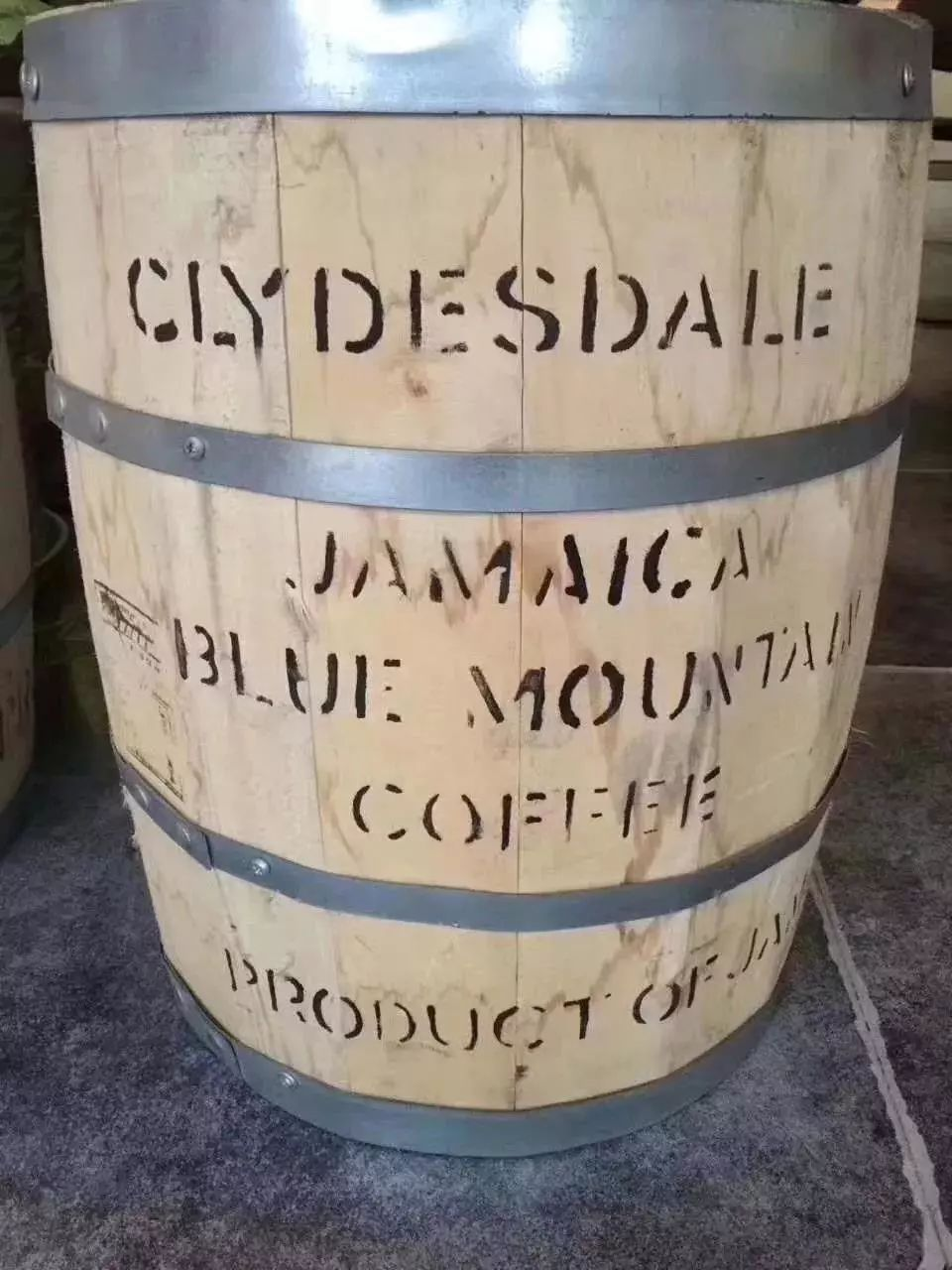 """真假""""蓝山""""如何鉴别?牙买加蓝山和蓝山风味咖啡的区别"""