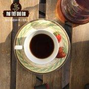 便利店美式咖啡机用什么豆子 美式咖啡豆推荐 美式咖啡豆特点