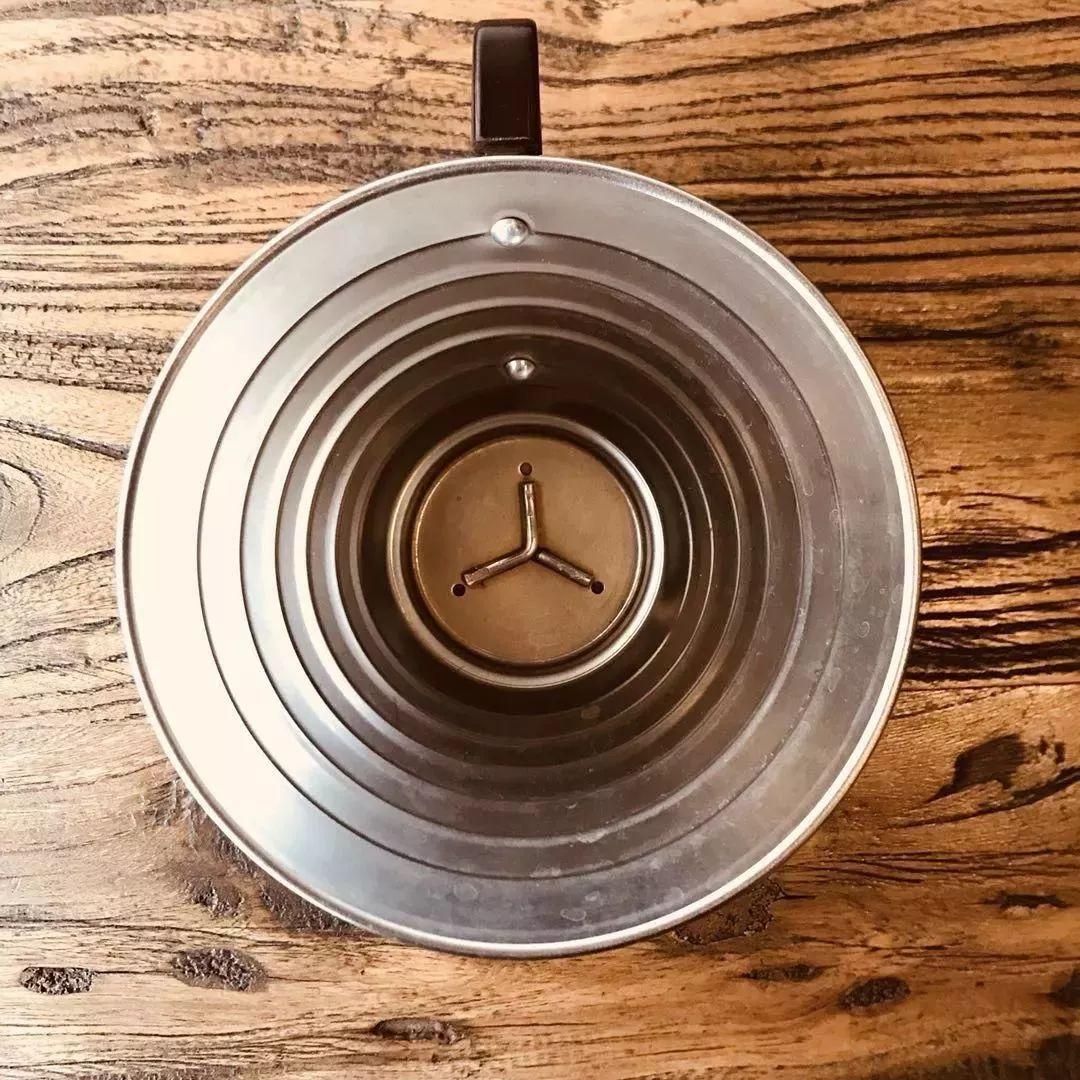 【V60与蛋糕杯冲煮对比实验】不同滤杯对咖啡风味的影响