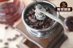 巴西喜拉多咖啡庄园-巴乌庄园信息介绍_巴西精品咖啡豆生产现状