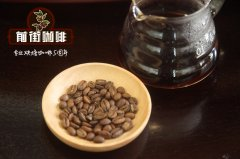 水洗耶加雪菲柑栀花咖啡日式冰手冲制作教程_柑栀花咖啡风味特点