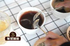 阿拉比卡咖啡风味特点 如何冲煮阿拉比卡咖啡