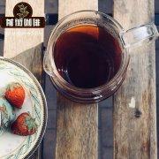 云南咖啡澜沧产区 拉祜雅米 全红果日晒风味品鉴 云南咖啡精品豆