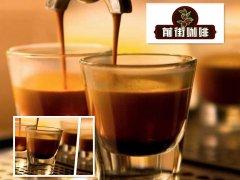 美式咖啡机的咖啡和意式咖啡机的美式咖啡有什么区别?哪个好喝?