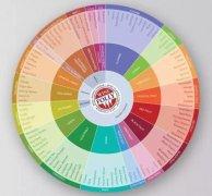 咖啡风味轮是什么意思咖啡风味轮的作用 咖啡风味轮怎么看