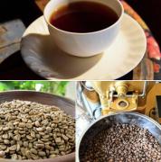 哥斯大黎加神花庄园艺伎水洗咖啡与日晒波旁圆豆咖啡风味区别