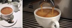 Long Black黑咖啡咖啡特点 黑咖啡和美式咖啡的区别是什么