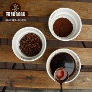 咖啡深度烘培和中度烘培区别 咖啡烘焙有几种类型 烘焙咖啡风味
