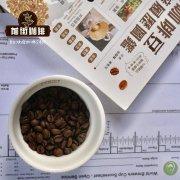 哥斯达黎加Tarrazu咖啡女神庄园艺伎水洗/日晒咖啡豆风味区别