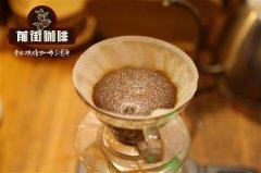 咖啡豆的烘培和口感  深度咖啡豆烘焙度解读 深烘咖啡有害?