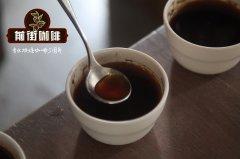 水质对咖啡的影响 咖啡豆浅/中/深焙咖啡差在哪 咖啡浅咖啡怎么样