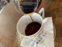 黄金曼特宁咖啡与其他曼特宁咖啡风味 黄金曼特宁咖啡烘焙程度