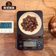 埃塞俄比亚单品咖啡豆品牌 耶加雪菲咖啡豆风味描述