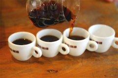 手冲咖啡:尝各地咖啡豆 用味觉去旅行