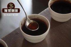 适合做冷萃咖啡的豆子推荐 在家冷萃咖啡制作方法技巧全掌握