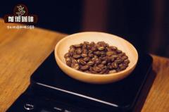 哪些是单品咖啡 单品咖啡豆品种产地特征风味口感特点冲煮水粉比