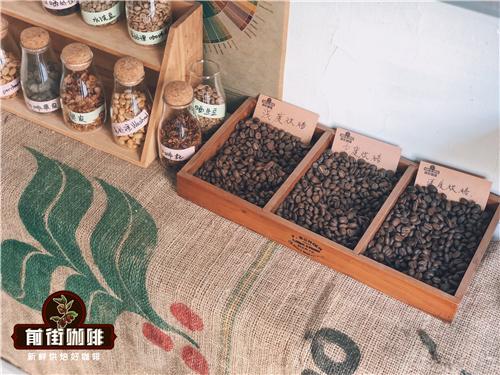 巴拿马瑰夏与耶加雪菲咖啡豆区别 不同产区瑰夏咖啡风味口感特点