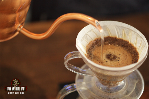 在家手冲咖啡最佳咖啡粉和水比例 手磨咖啡怎么冲煮制作方式