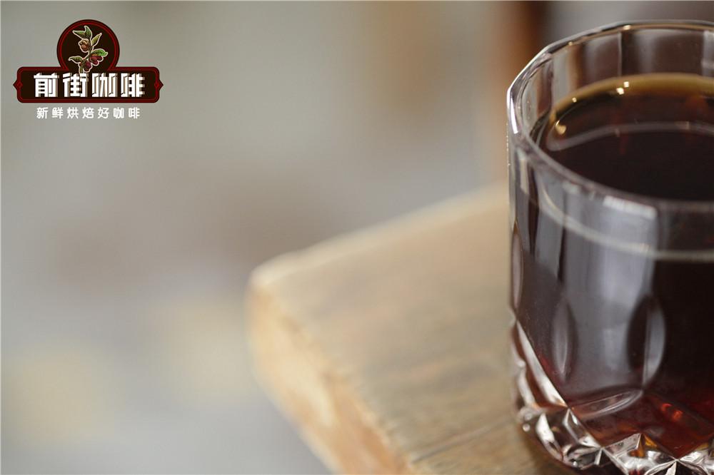 冷萃咖啡怎么做粉和水的比例是多少?咖啡店如何采购单品咖啡豆?